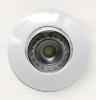 3648 Aro G99 Blanco  Lampara LED no Incluida