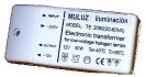 4710 Transformador electronico 12-60