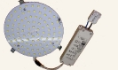 7595 LED GALLETA 20W.2200LM  4000K