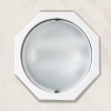 4840-G24 Downlight Blanco Lampara PL-Led o Disco