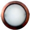 4730Led Ducto Cobre Satinado 18w- 4000-6000K 1360Lum