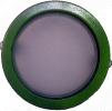 4734Led Ducto Forja Verde 18w - 4000k - 6000k 1360Lum