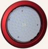 4780/7660 Granate Metalizado con Dico Led 18w  2700k