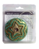 Blister 5112/5017 Verde Oro G5 Mini Verde Oro