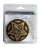 Blister 5110/5011 Marron Oro G-5 Mini Bronce Ingles