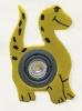 Calve 067 Infantil Dino Para G-99/G-100
