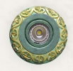 4662/3621 Alhambra Verde Oro G100 Forja Verde