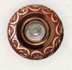 4667/3533 Alhambra Burdeos Oro G100 Cobre Brillo G100