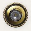 4640/3576 Cuerda Marrón Oro G83 Bronce Ingles