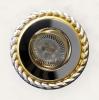 4641/3571 ORO PLATA G83 Cromo Oro