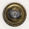 4646/3574 Cuerda Cuero Judea G83 Forja Oro