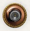 4648/3579 Ocre Oro G83 Cobre Satinado