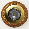 4608/3576 Ocre Oro G83 Bronce Ingles  para Led