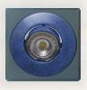 4982/3653 Lino Azul Viejo G99 Forja Azul