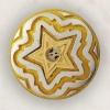 5121/5014 Jaen Oro Plata + MiniEstrella Oro Brillo