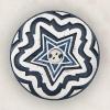 5124/5018 Jaen Marino Plata + MiniEstrella Cobalto Plata