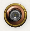4628/ 3579 Nudo Ocre Oro G83 Cobre Satinado