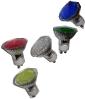 4888 Dicroled 21 Led Gu-10 220x1,8w Varios Colores